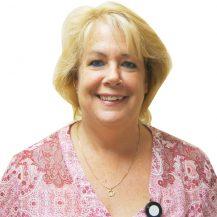 Cynthia Fitzpatrick , NHA